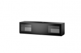 Tv stolek Sonorous ST160 TNT black