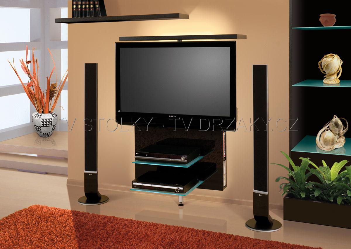 TV stěna - VARIO