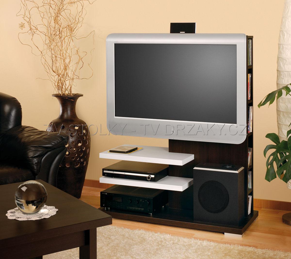 TV stojan - NEON
