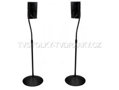 podlahový stojan na repro - BTV 910 (pár)