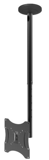 """S700 Stropní teleskopický držák (17""""-42"""")"""